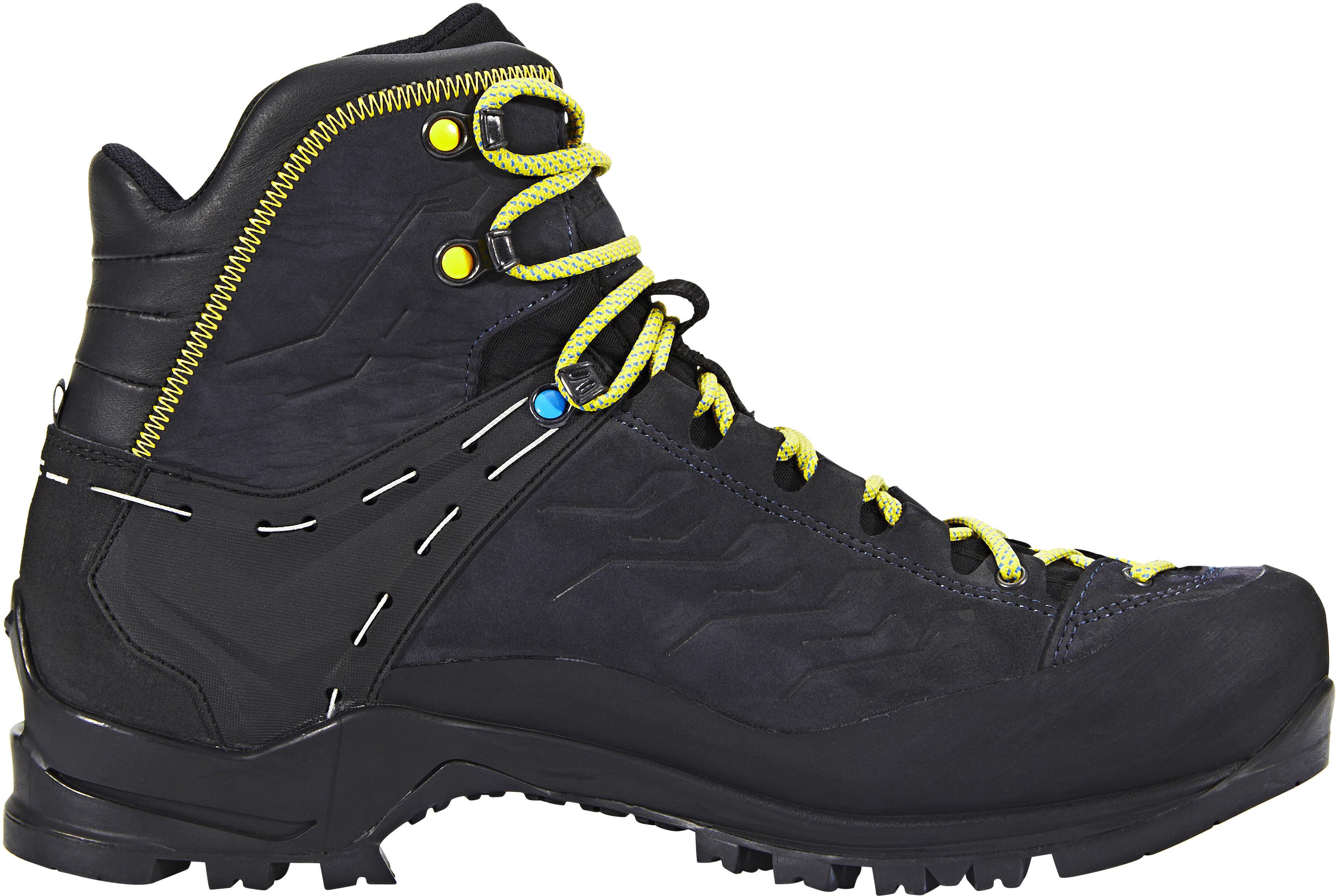 55a04fe26 Salewa Rapace GTX - Calzado Hombre - negro
